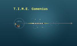 T.I.M.E. Comenius