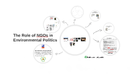 NGOs role in environmental politics NHH 2016 - Nils Tore Skogland
