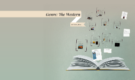 Genre: The Western
