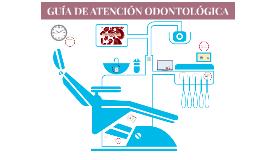 GUÍA DE ATENCIÓN A PACIENTES HEMOFILICOS