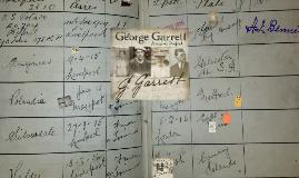 George Garrett