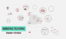 NARRATIVAS TELEVISIVAS