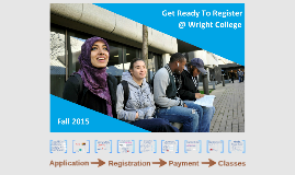Get Ready to Register @ Wright!