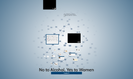 No to Alcohol, Yes to Women