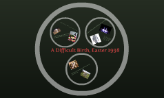 A Difficult Birth, Easter 1998