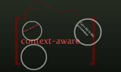 context-aware