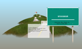 Copy of MYANMAR
