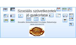 Copy of Szociális szövetkezetek