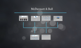 McDermott & Bull Companies