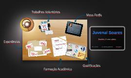 Currículo Juvenal Soares