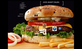 Copy of GOOD GREASY BURGER