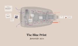 The Blue Printe