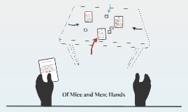 Of Mice and Men: Hands