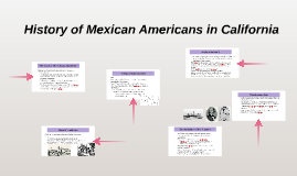Mexican Americans in California