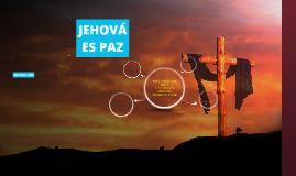 JEHOVÁ ES PAZ 2.1