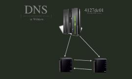 DNS availability