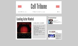Cell Tribune