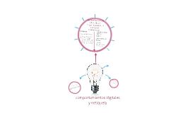 comportamientos digitales y netiqueta