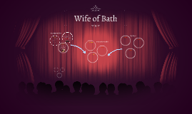 Wife of Bath lesson
