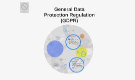 Copy of General Data Protection Regulation (GDPR)
