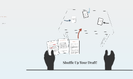 Shuffle Up Your Draft!