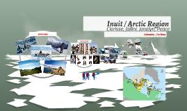 Inuit / Arctic Region