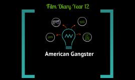 Film Diary