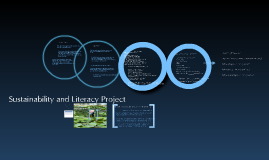Sustainability and Literacy