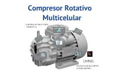 Copy of Compresor rotativo multicelular