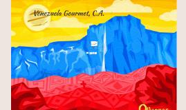 Venezuela Gourmet