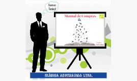 Manual de Compras ASOTRAUMA