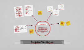 Copy of Baú do Tempo : Projeto Óleo Água