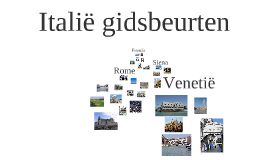 Italiëreis monumenten
