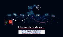 ClaroVideo México