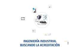 Copy of INGENIERÍA INDUSTRIAL BUSCANDO LA ACREDITACIÓN