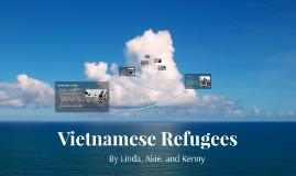 Vietnamese Refugees AAS