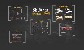 Blockchain Vortrag Attempto
