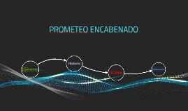 Copy of Prometeo Encadenado. Esquilo.