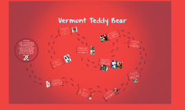 Vermont Teddy Bear