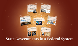 6-4 - State Governments in a Federal System