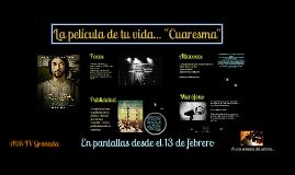 Cuaresma según ADS 4 Granada