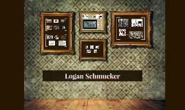 Logan Schmucker