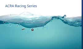 ACRA Racing Series