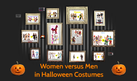 Halloween Costumes in 2012
