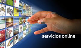 Copy of servicios online