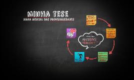 Ideias sobre a tese - exercícios da provisoriedade