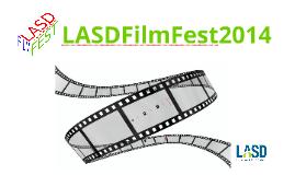 LASD Film Festival 2013