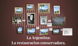 La Argentina: