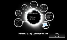 Pamahalaan Commonwealth
