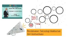 Pendekatan Teknologi Maklumat dan Komunikasi